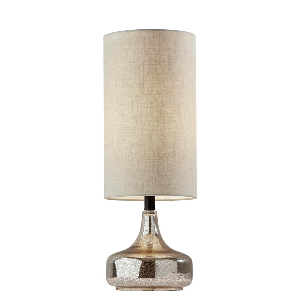 Adesso Cassandra Table Lamp