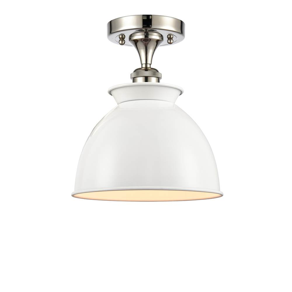 Semi Flush Lighting